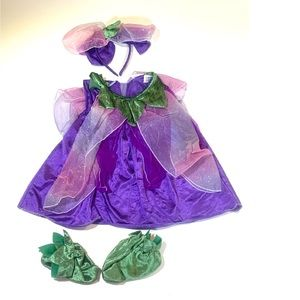 Sugar Plum Fairy Costume Size 12-24 months
